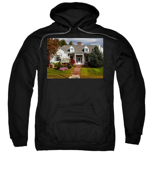 Moultonborough Public Library Sweatshirt