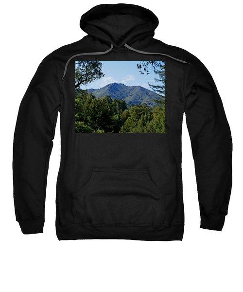 Mount Tamalpais Sweatshirt