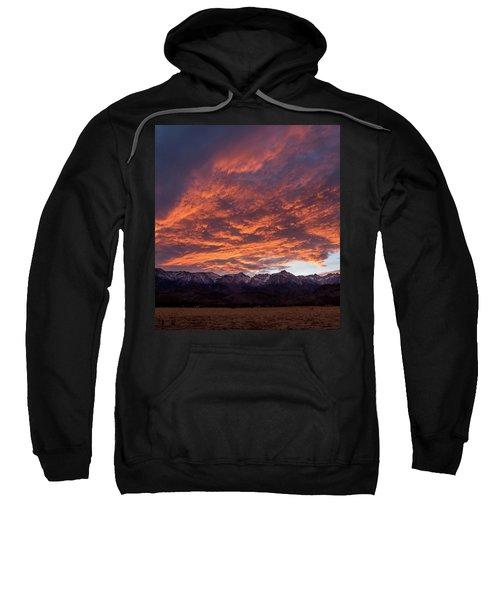 Mount Whitney Sweatshirt