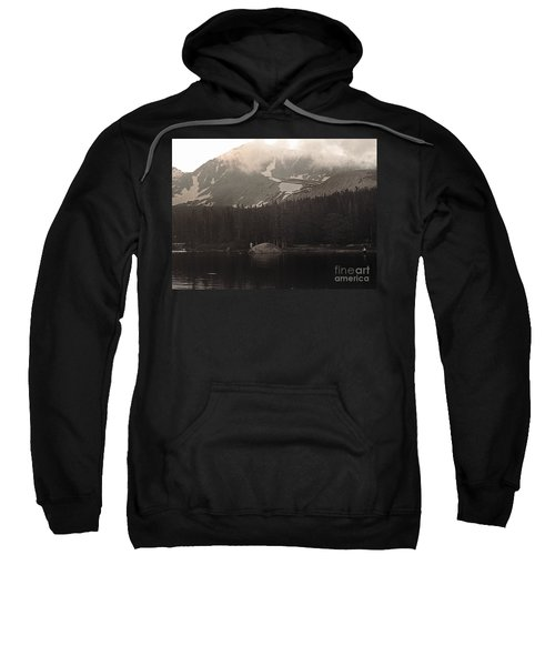 Mountain Anglers Sweatshirt