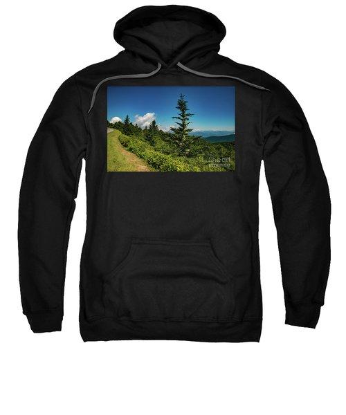 Mountains Sweatshirt