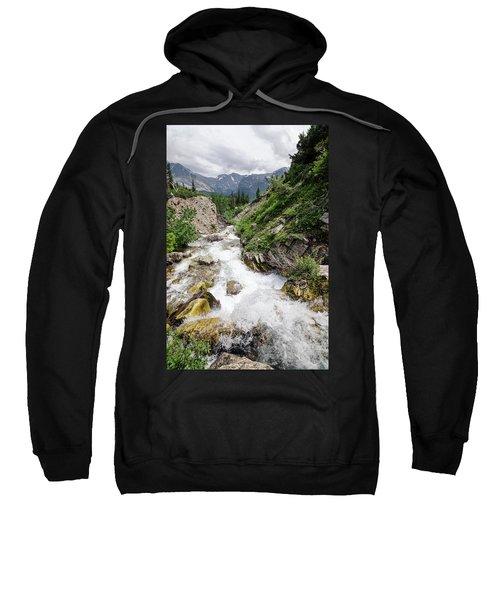 Mountain River Sweatshirt