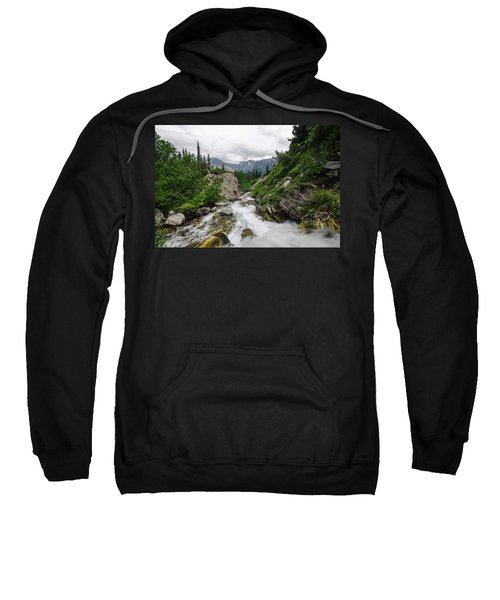 Mountain Vista Sweatshirt