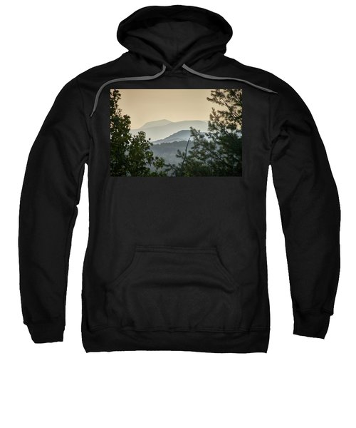 Mountains In The Distance Sweatshirt