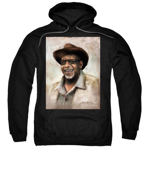 Mr. Wilson Sweatshirt
