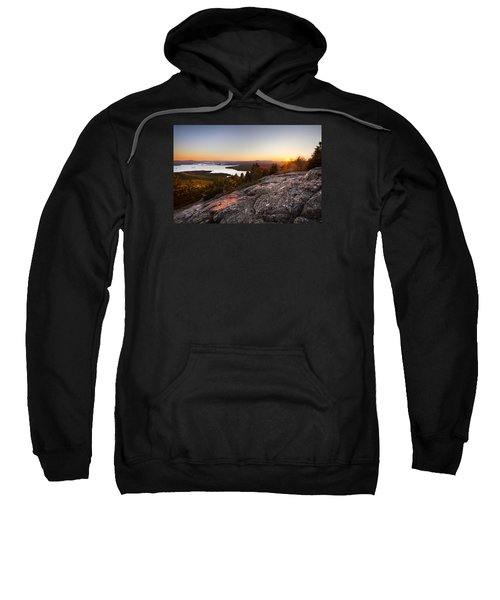 Mt. Major Summit Sweatshirt