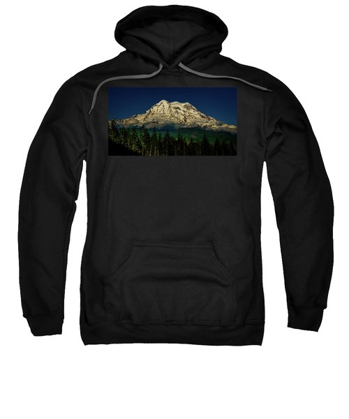 Mt Rainier Sweatshirt