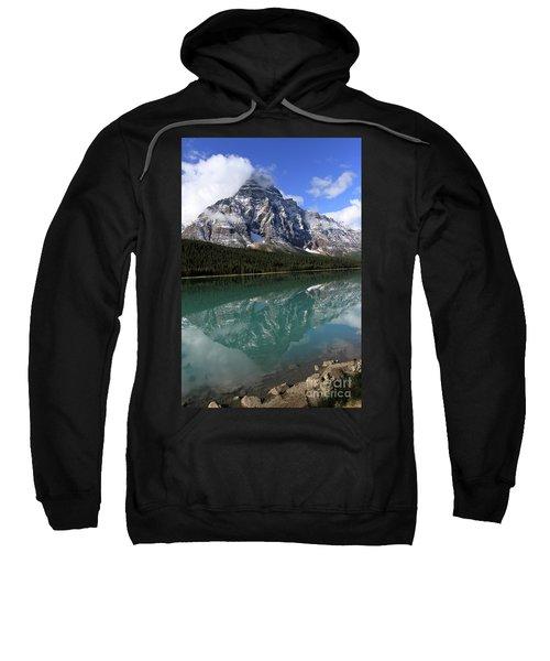 Mt Refection Sweatshirt