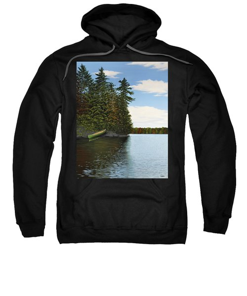 Muskoka Shores Sweatshirt