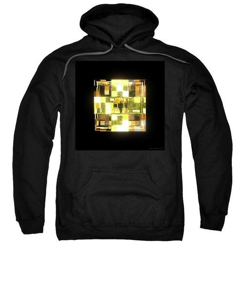 My Cubed Mind - Frame 019 Sweatshirt