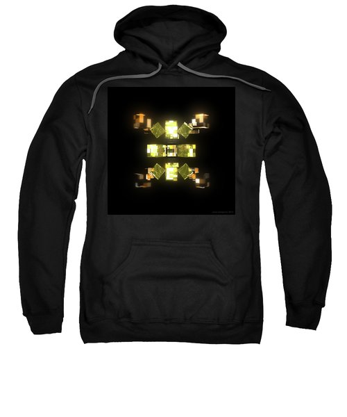 My Cubed Mind - Frame 085 Sweatshirt