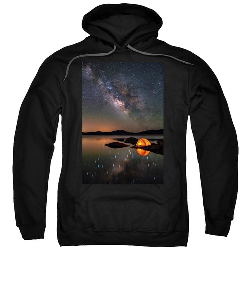 My Million Star Hotel Sweatshirt