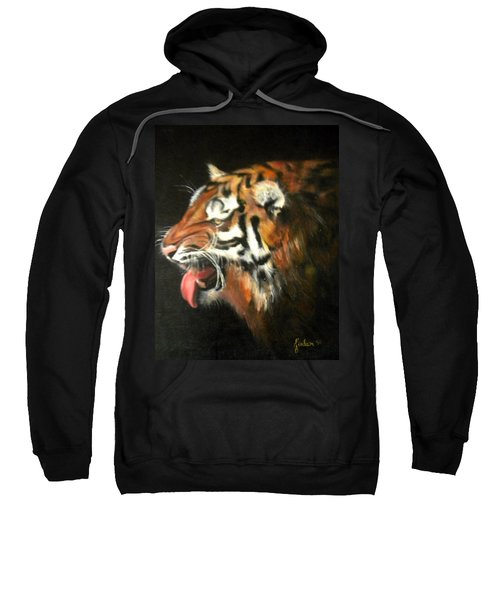 My Tiger - The Year Of The Tiger Sweatshirt
