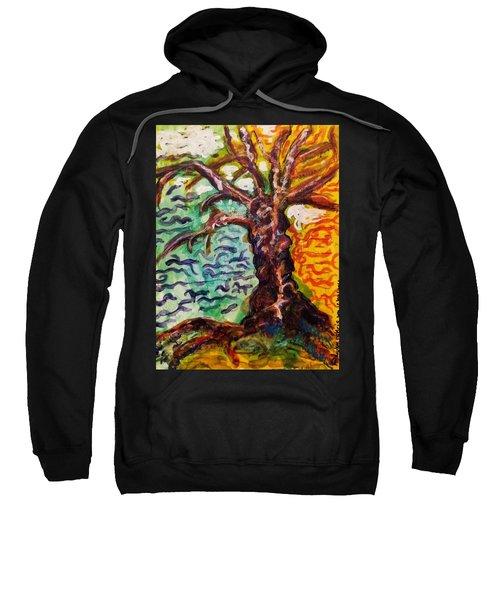 My Treefriend Sweatshirt