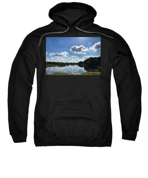 Myakka River State Park Sweatshirt