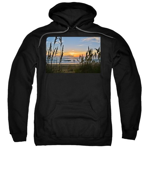 Nags Head August 5 2016  Sweatshirt