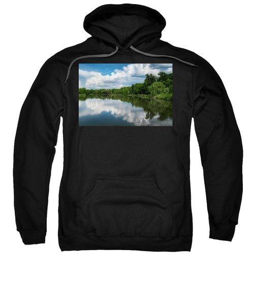 Nathanael Greene Park Sweatshirt
