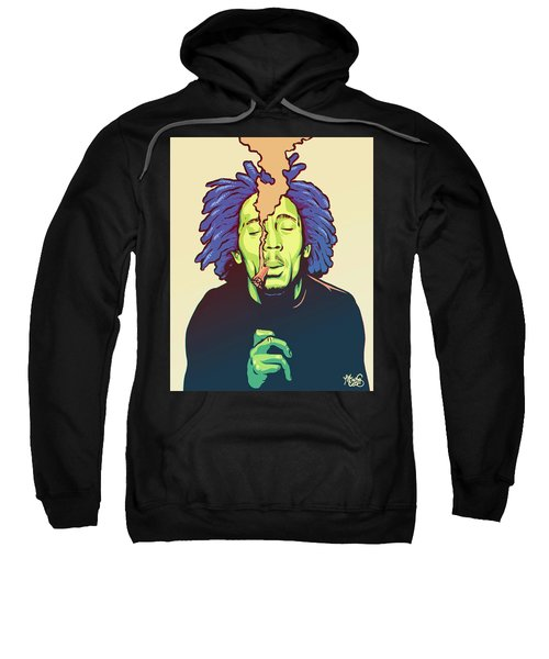 Natural Mystic Sweatshirt