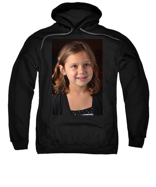 Naturally Kayleigh Sweatshirt