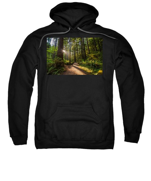 Nature Trail Sweatshirt