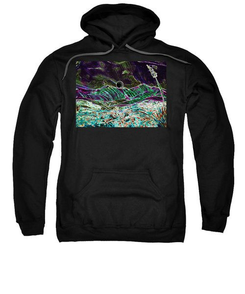 Neon Moon Sweatshirt