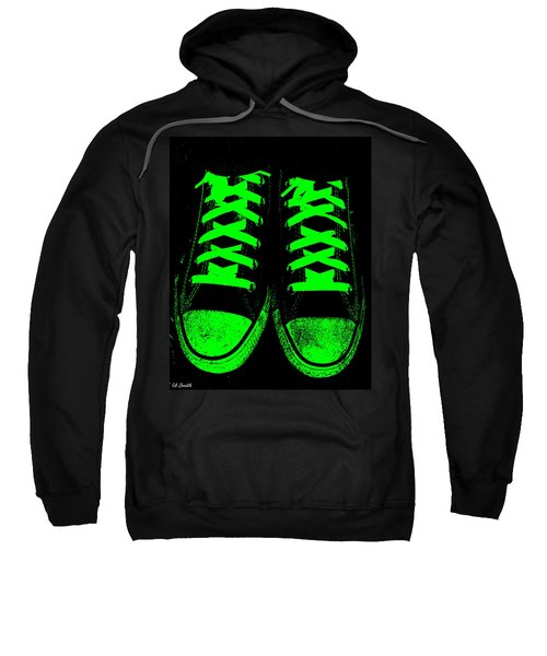 Neon Nights Sweatshirt