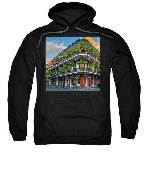 New Orleans House Sweatshirt
