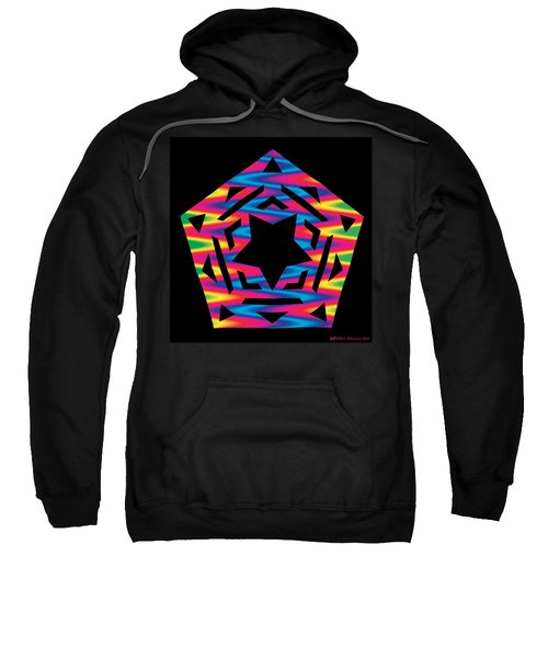 New Star 2 Sweatshirt