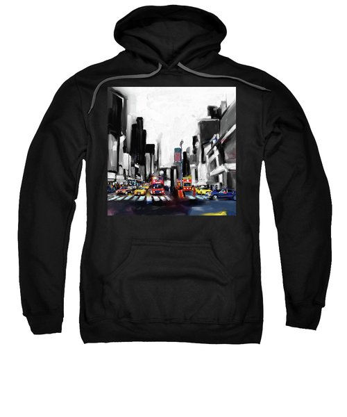 New York 653 1 Sweatshirt