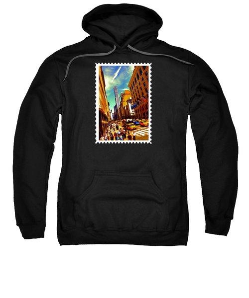 New York City Hustle Sweatshirt