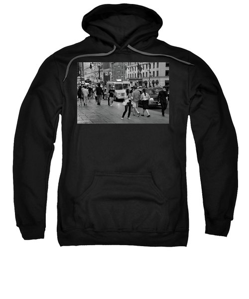 New York, New York 19 Sweatshirt