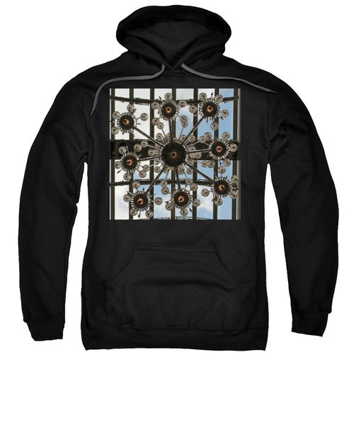 Nice France Mall 01 Sweatshirt