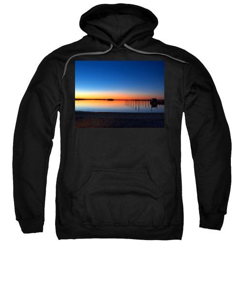 Night Fall Sweatshirt