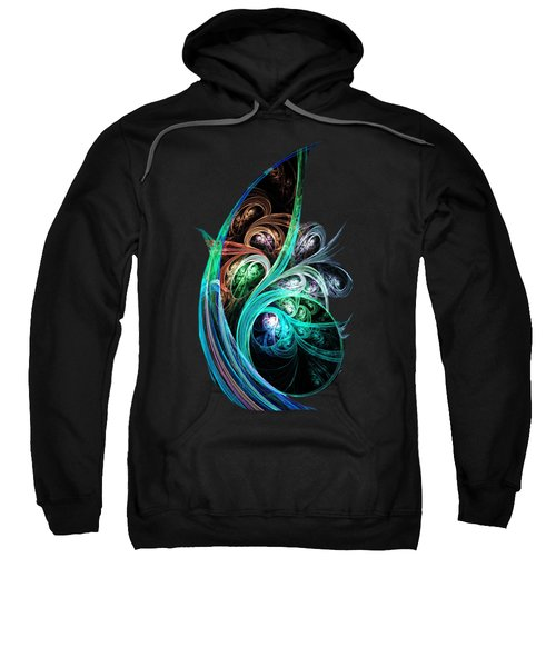 Night Phoenix Sweatshirt