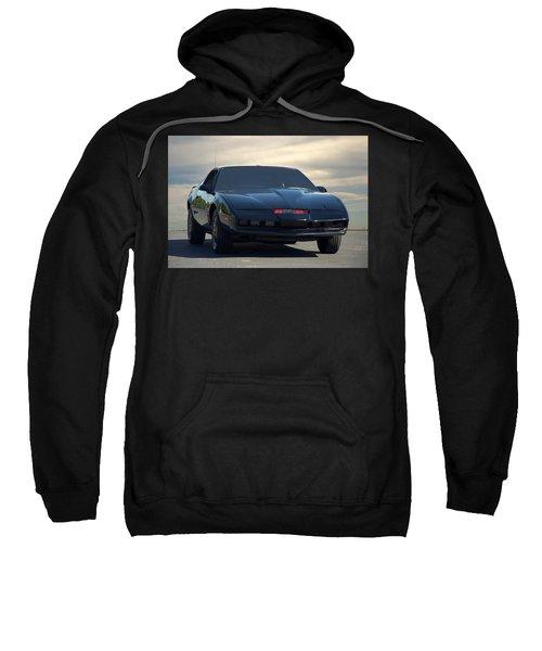 Night Rider 2000 Kitt Replica Sweatshirt
