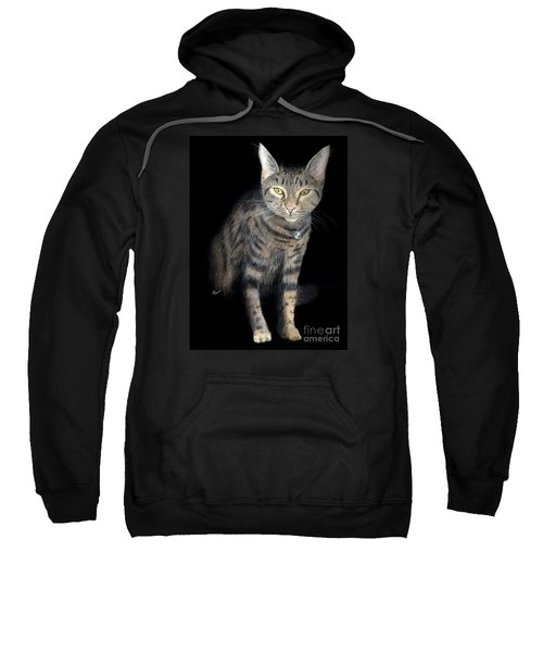 Night Vision Sweatshirt