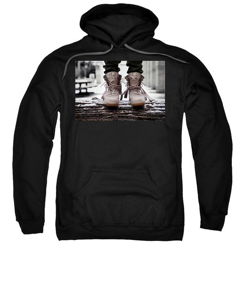 Nike Special Field Air Force 1 Sweatshirt
