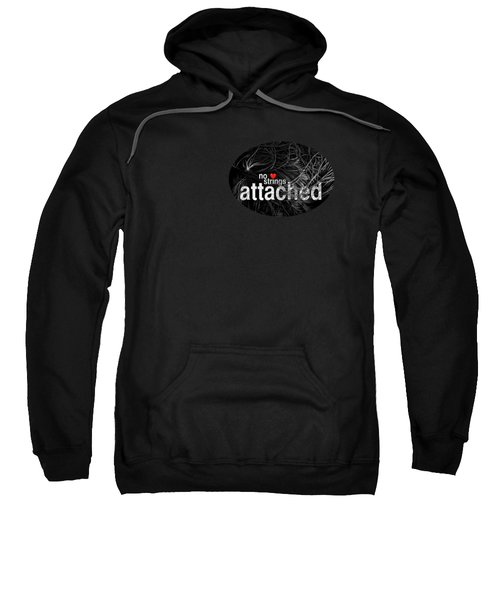 No Strings Attached Sweatshirt