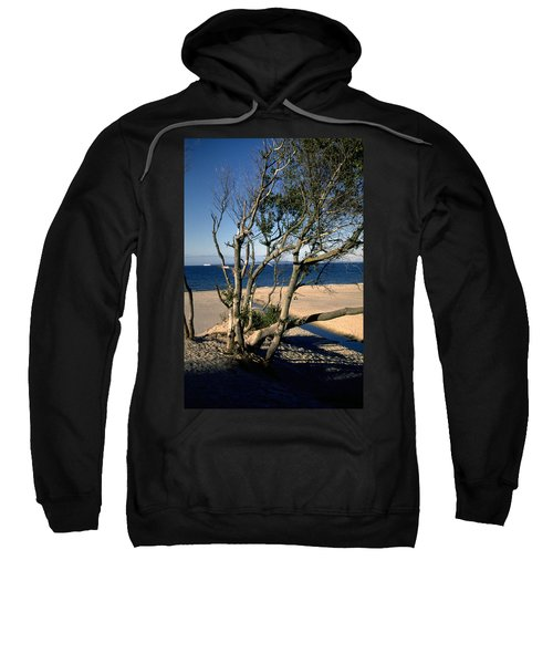Nordic Beach Sweatshirt