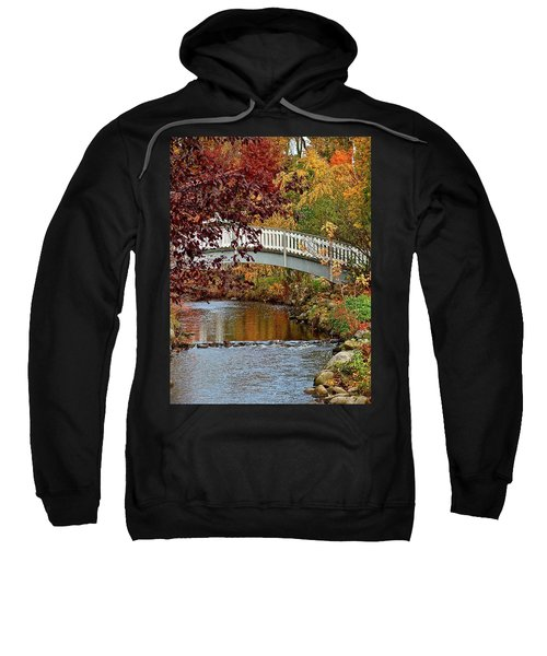 Normandy Village Sweatshirt