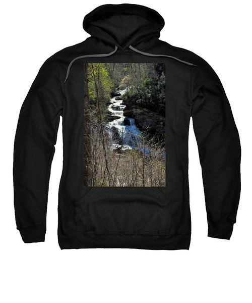 North Carolina Falls Sweatshirt