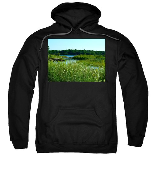 Northern Ontario 1 Sweatshirt