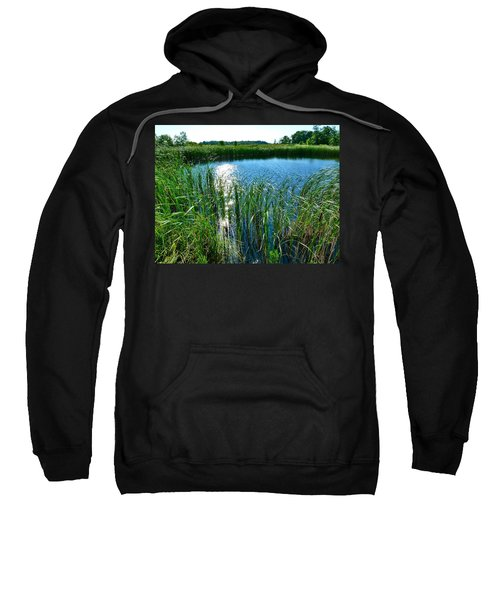 Northern Ontario 2 Sweatshirt