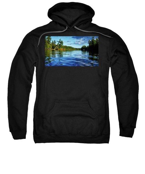Northern Waters Sweatshirt