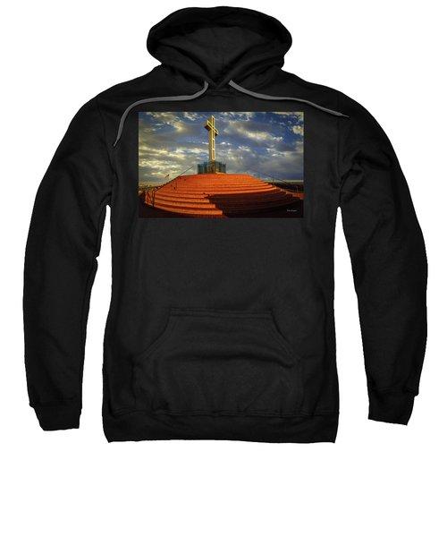 Not Forgotten Sweatshirt