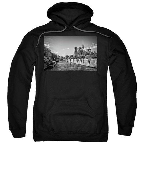 Notre Dame De Paris Sweatshirt
