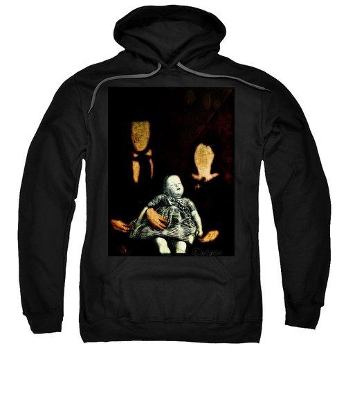 Nuclear Family Sweatshirt
