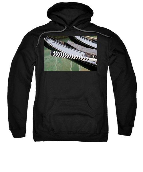 Oar Gondola Venice Sweatshirt