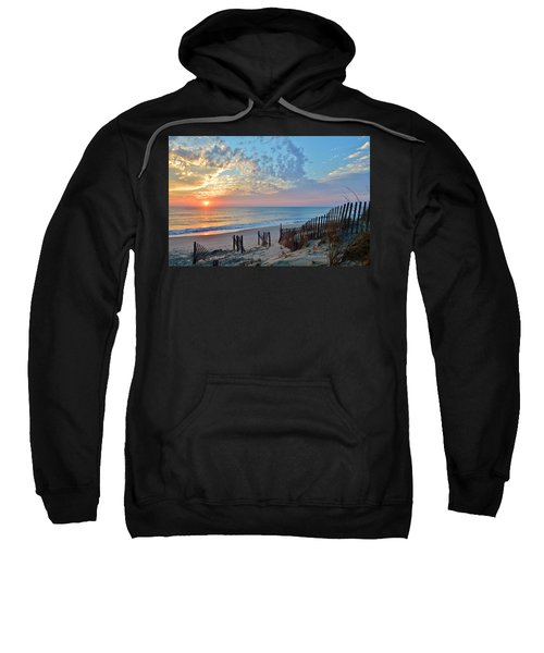 Obx Sunrise September 7 Sweatshirt