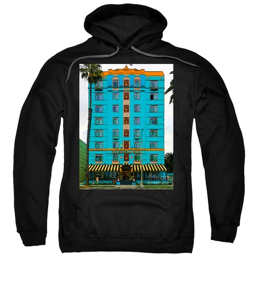 Ocean Avenue Sweatshirt